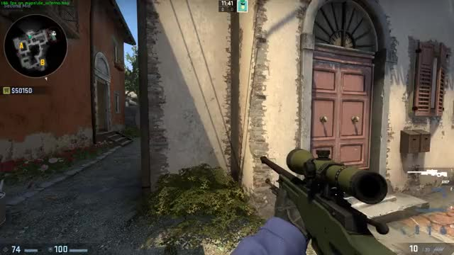 Watch and share Inferno - A - Arch-mid From 2nd Mid GIFs on Gfycat
