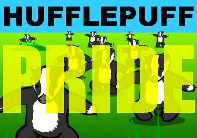 Watch and share Hufflepuff GIFs on Gfycat