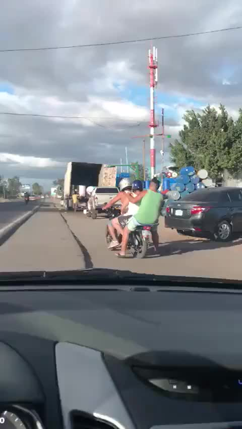Watch and share Lets Ride This Motorbike, WCGW GIFs by sil130 on Gfycat