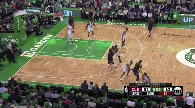 Watch and share Irving Filthy Stepback GIFs by @KevinOConnorNBA on Gfycat