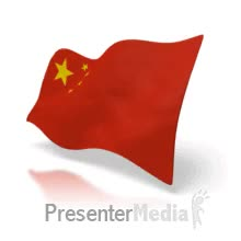Watch and share Animated Flag China GIFs on Gfycat