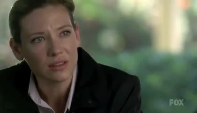 Fringe, Olivia Dunham, Hurt GIFs