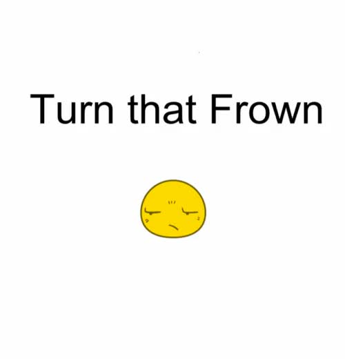 Watch Frown GIF on Gfycat. Discover more related GIFs on Gfycat