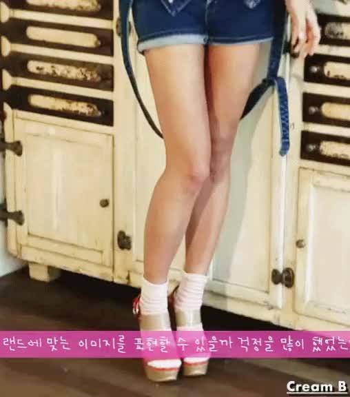 Watch and share 김예원 몸매 GIFs on Gfycat