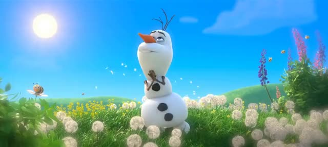 Watch and share Frozen GIFs and Olaf GIFs on Gfycat