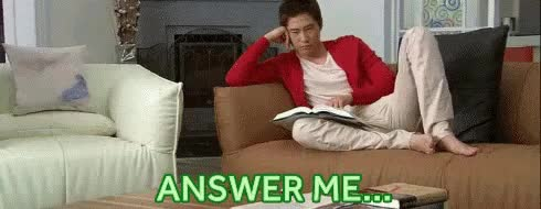 Watch this question GIF on Gfycat. Discover more confused, huh, question, question mark, questioning, what GIFs on Gfycat