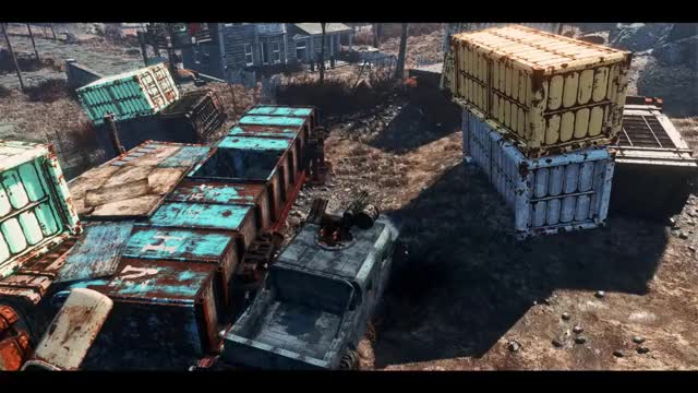 Watch and share Fallout GIFs by diegonom on Gfycat