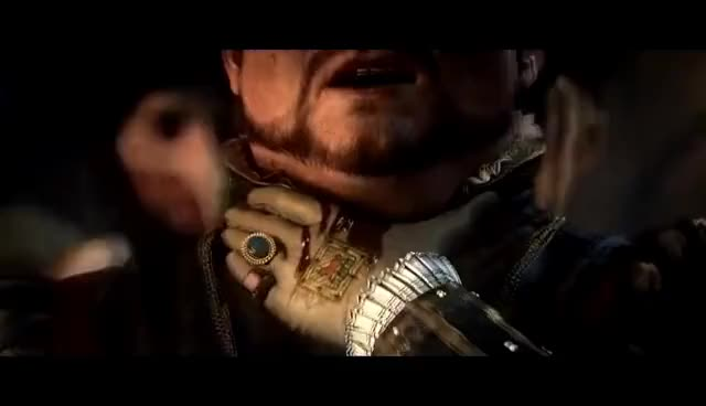 Watch and share Ezio Auditore GIFs on Gfycat
