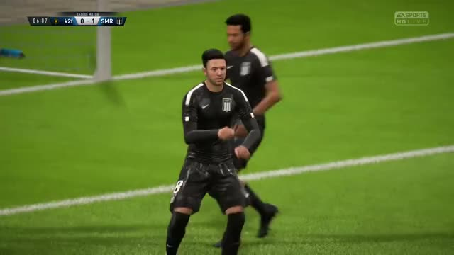 Watch Cowboys GIF by Gamer DVR (@xboxdvr) on Gfycat. Discover more FIFA18, JonnyBGoodwin, xbox, xbox dvr, xbox one GIFs on Gfycat