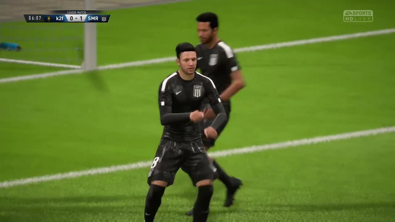FIFA18, JonnyBGoodwin, xbox, xbox dvr, xbox one, Cowboys GIFs