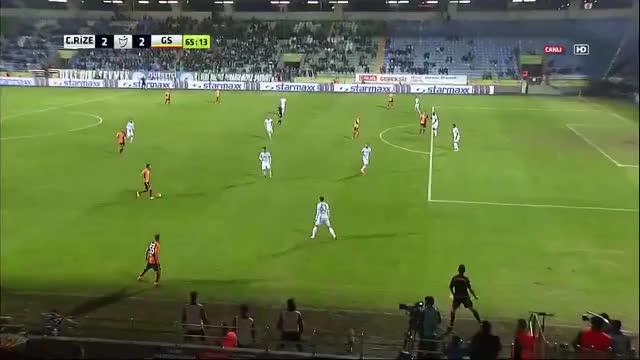 Watch and share Galatasaray GIFs and Soccer GIFs by sertori on Gfycat