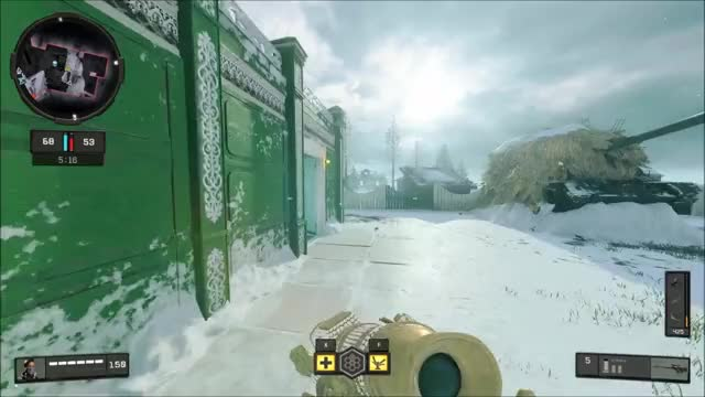 Watch and share Black Ops 4 GIFs and Highlight GIFs by frequency25x on Gfycat