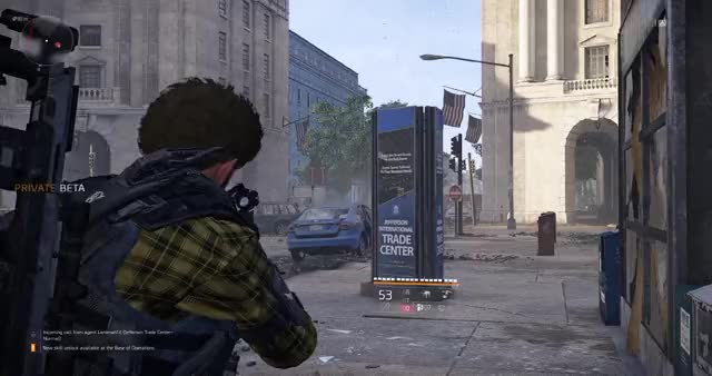 Watch and share Tom Clancy's The Division 2 2019.02.08 - 19.19.53.16.DVR Trim GIFs by fearless0117 on Gfycat