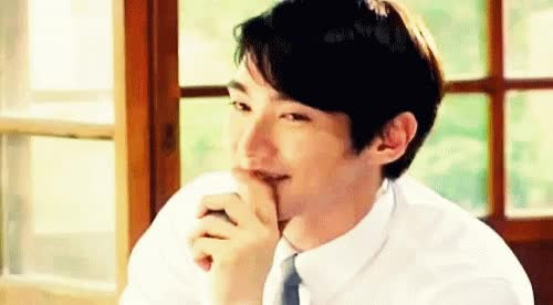 Watch Gorgeous Siwon GIF on Gfycat. Discover more related GIFs on Gfycat