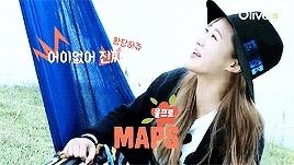 *, edit, gif, girls generation, kwon yuri, maps, snsd, what a goober, yuri, kwon yuri: professional dork GIFs