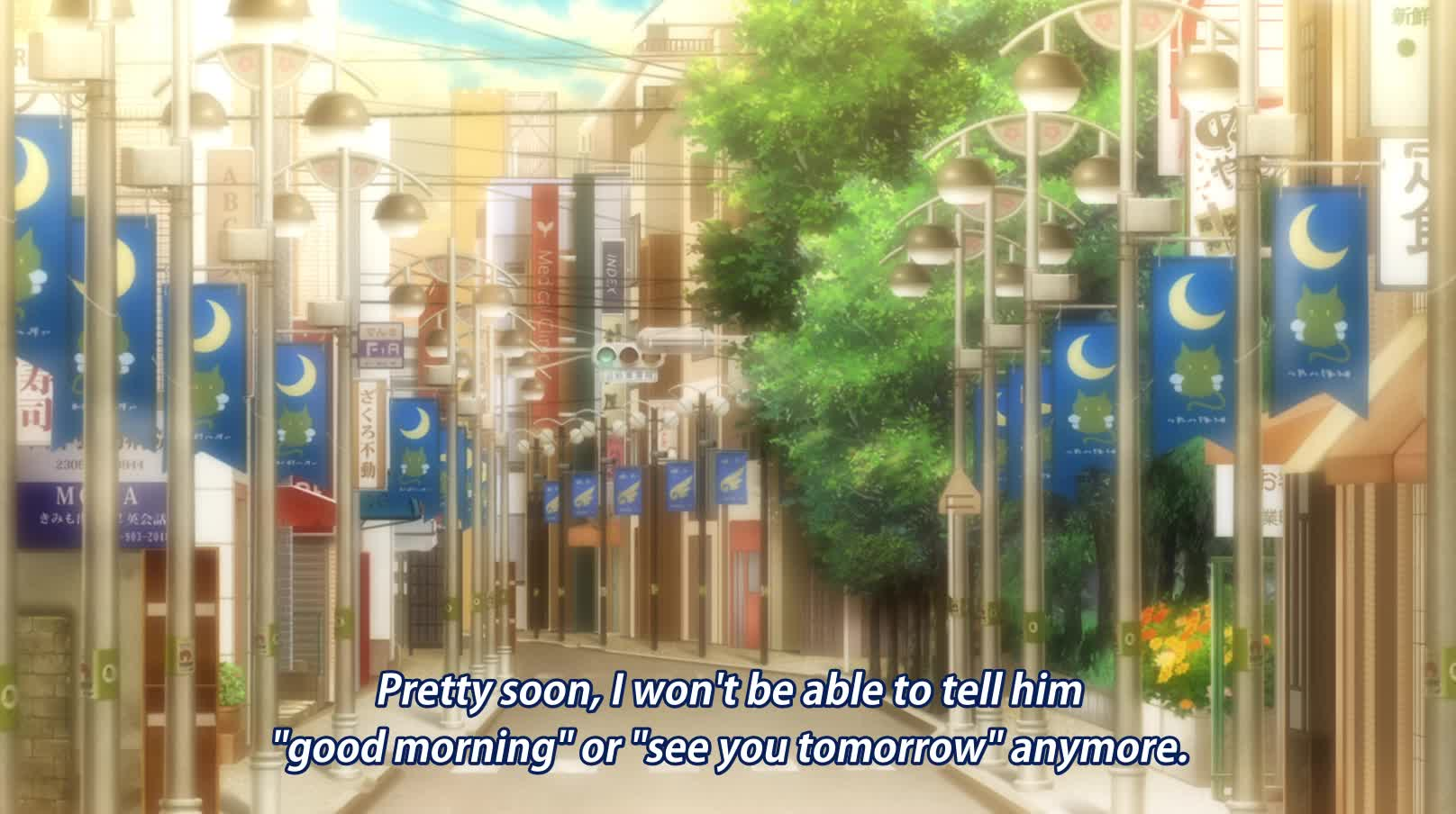 Nisekoi S02E11 (15) GIFs