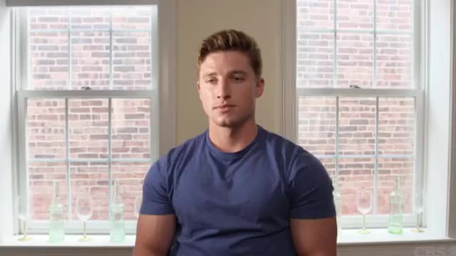 Watch Brett Transforms into an American Patriot GIF by NosloDecoy (@noslodecoy) on Gfycat. Discover more Big Brother, Big Brother 20, bb20, brett, patriot GIFs on Gfycat