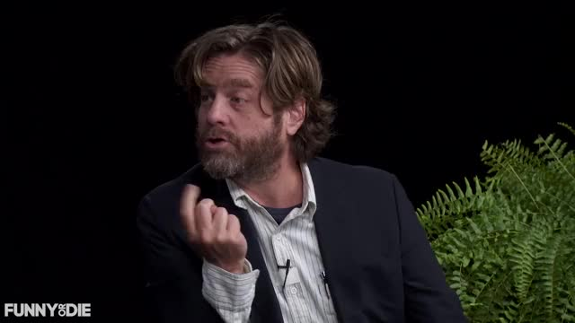 Watch and share Between Two Ferns GIFs and Zach Galifianakis GIFs by Funny Or Die on Gfycat