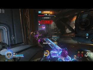 Watch and share Competitiveoverwatch Gif GIFs on Gfycat