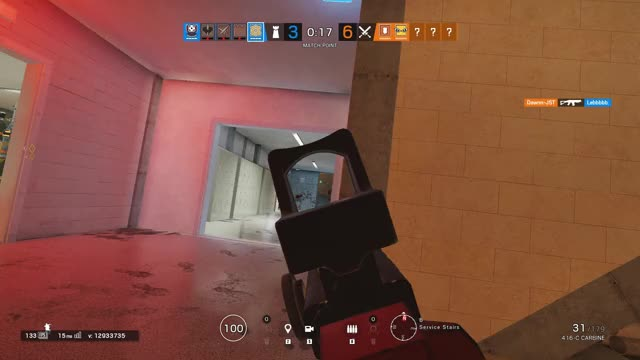 Watch Untitled GIF on Gfycat. Discover more Rainbow6, Siege GIFs on Gfycat