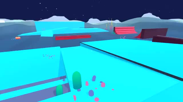 Watch Flow State #3 GIF by @nialltl on Gfycat. Discover more gamedev, skateboard, tigsource GIFs on Gfycat