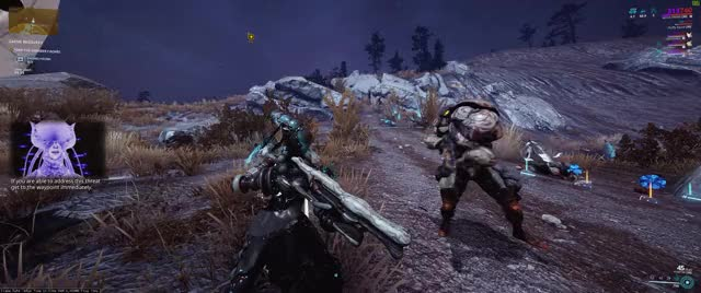 Watch and share Warframe GIFs by neopie on Gfycat