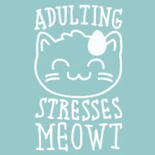 Watch Adulting Stress GIF on Gfycat. Discover more related GIFs on Gfycat
