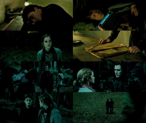 Watch and share Harrypotter GIFs on Gfycat