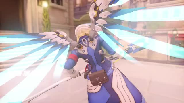 Watch all the things 19-02-19 17-44-53 GIF by @megidont on Gfycat. Discover more ana, overwatch, potg GIFs on Gfycat