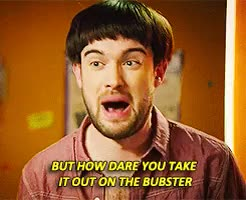 Watch and share Bad Education GIFs and Michael Buble GIFs on Gfycat