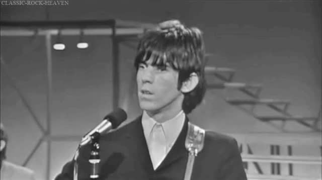 Watch and share Keith Richards GIFs on Gfycat