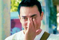 Watch and share Aamir Khan GIFs on Gfycat