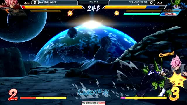 Watch and share Dragon Ball Super GIFs and Fighting Game GIFs on Gfycat