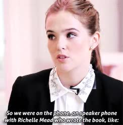 Watch and share Zoey Deutch GIFs on Gfycat