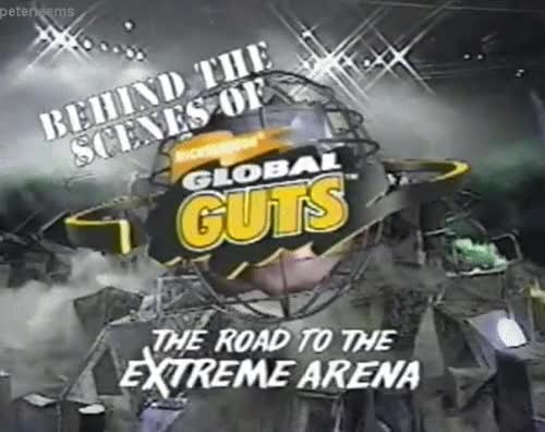 Watch and share Nickelodeon Guts GIFs on Gfycat