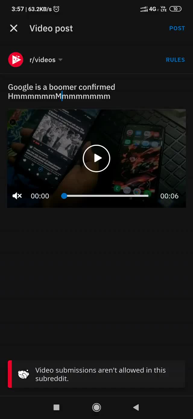 Watch and share Screenshot 2019-11-06-03-57-19-389 Com.reddit.frontpage GIFs by Yajur Phullera on Gfycat