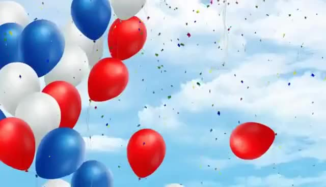 Watch and share Balloons 3D Live Wallpaper GIFs on Gfycat