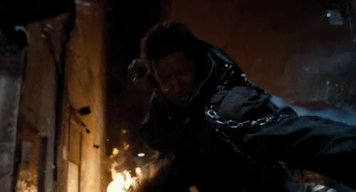 Watch The Terminator (1984) GIF on Gfycat. Discover more 1980s, 1984, Arnold Schwarzenegger, The Terminator, gif, linda hamilton, my gif, sarah connor, terminator, terminator gif GIFs on Gfycat