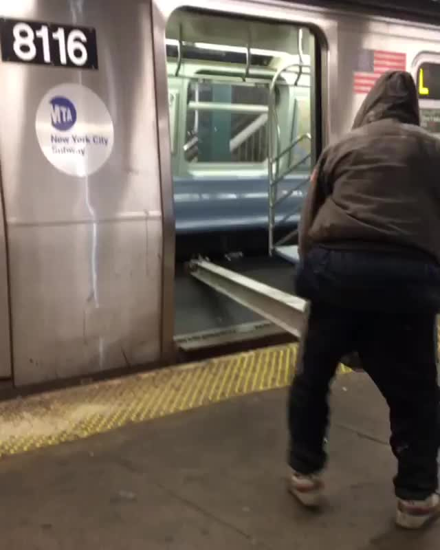 Watch and share Subway GIFs on Gfycat