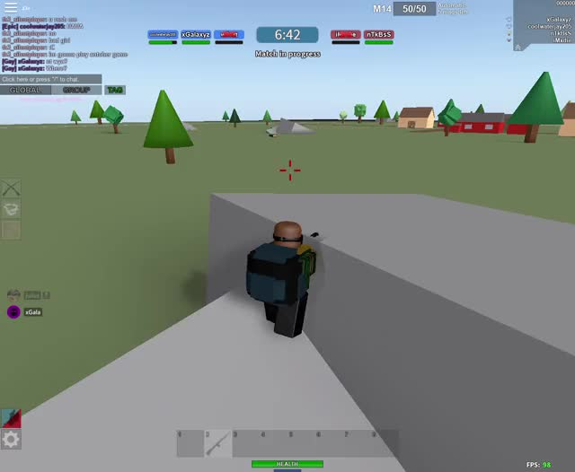 Watch and share Roblox 2019-08-14 10-30-41 GIFs by xgalax on Gfycat