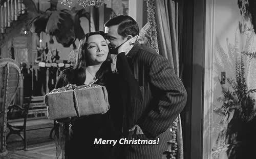 Watch and share Carolyn Jones GIFs on Gfycat
