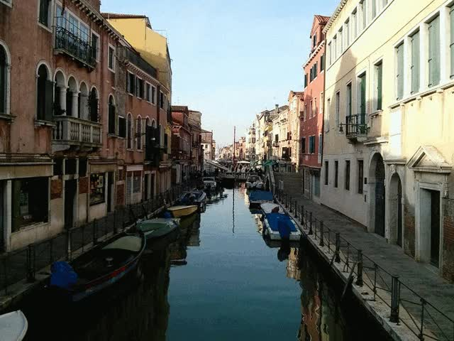 Watch and share Venice (Italy), GIFs on Gfycat
