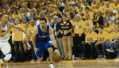 steph curry, stephen curry, Steph Curry buzzer beater GIFs