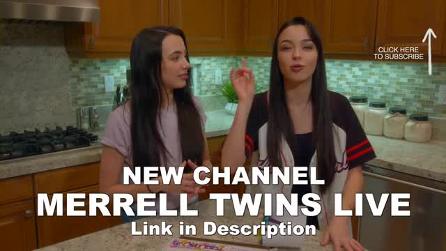 Watch Distorted Vision Goggles - Merrell Twins GIF on Gfycat. Discover more challenge, merrell twins, merrelltwins GIFs on Gfycat
