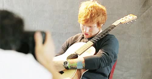Watch (photoshoot) GIF on Gfycat. Discover more code ginger, ed sheeran, edward christopher sheeran, isabelle attempts photoshop, teddy sheeran GIFs on Gfycat