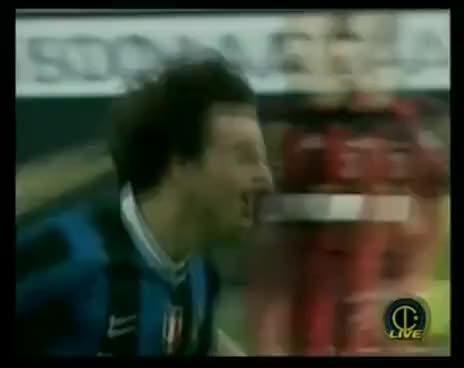 Watch and share Zlatan Ibrahimović GIFs on Gfycat