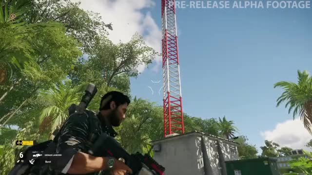 Watch and share Just Cause 4 GIFs and Reveal GIFs by SUCH GOOD SHIT on Gfycat