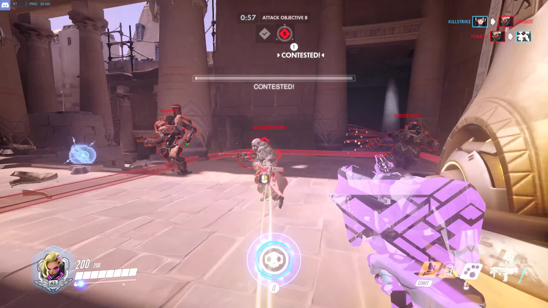 Overwatch, playmygame,  GIFs