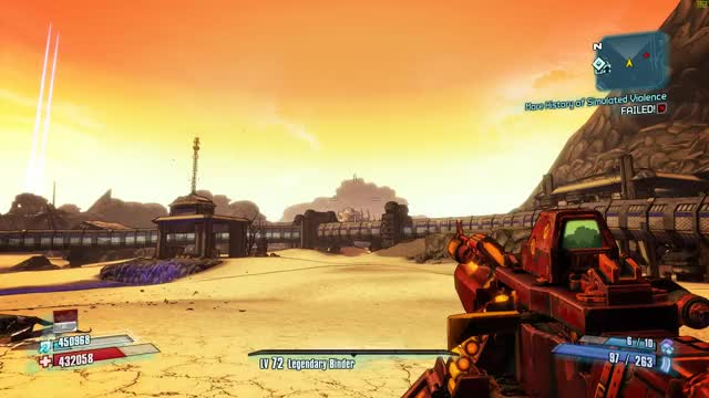 Watch and share Borderlands 2 Update GIFs by jsteph on Gfycat