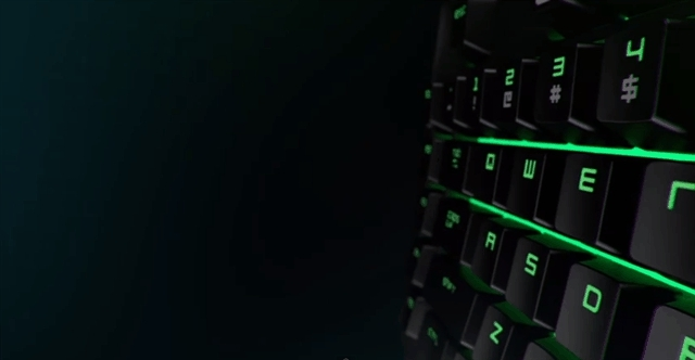 Razer Mechanical Switch GIFs